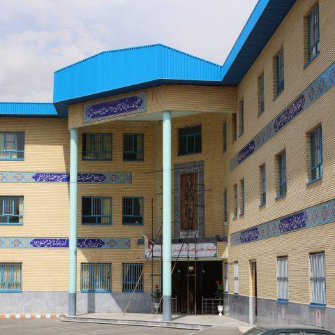 Gholam Reza Mardani Azari Schools