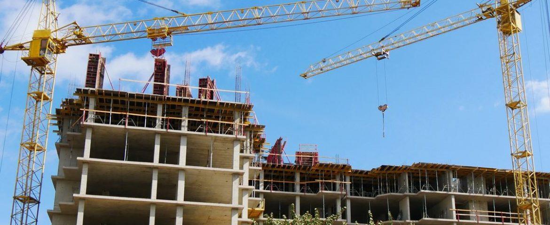 همه چیز در مورد ساخت ساختمان (فاز دوم)