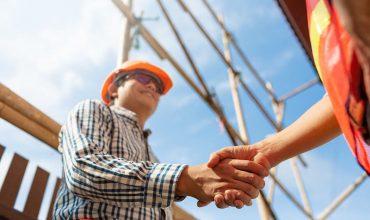 مدیریت پیمان و تفاوت آن با مشارکت در ساخت